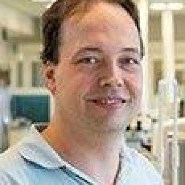 Even voorstellen: Robin Benus, arts-microbioloog